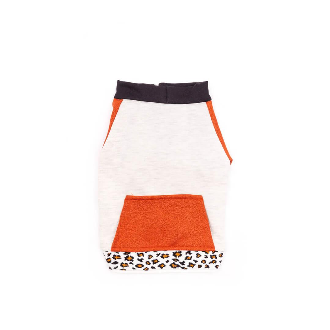 Oblačilo za pse Pancho pasja obleka Ris 4