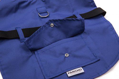 Oblacila za pse Pancho dezni plascek kraljevo velicanstvo chihuahua Pancho 5