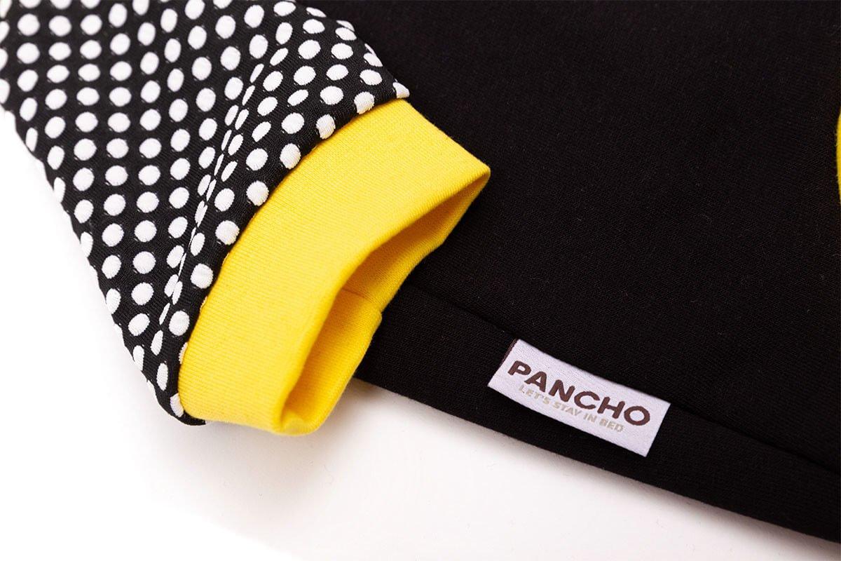 Oblačilo za pse Pancho pasja obleka Čebela