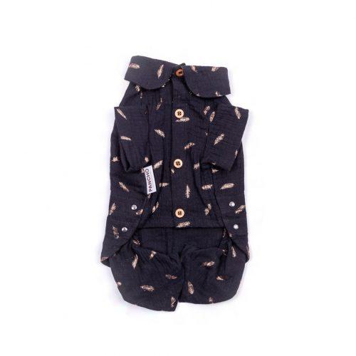 Oblačilo za pse Pancho pasja obleka pizama Peresce 3