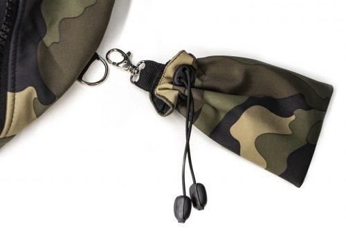 Sport Billy torbica Vojašček detalj 2